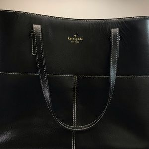 Black Kate Spade New York Shoulder bag